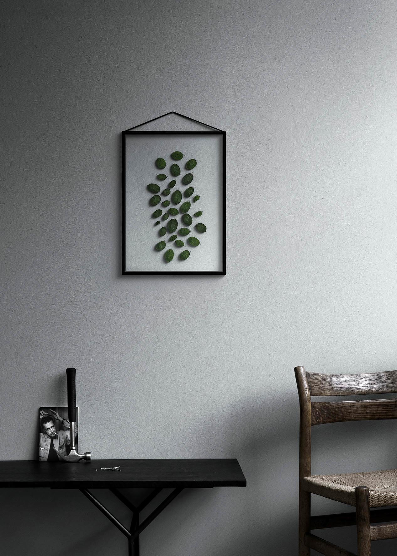 Bilderrahmen Frame schwarz – Lokaldesign