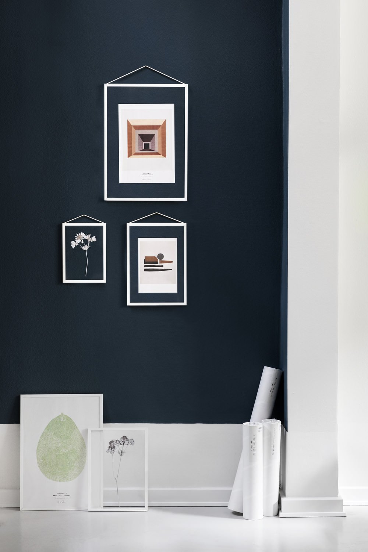 Bilderrahmen Frame weiß – Lokaldesign