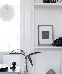 bilderrahmen frame von moebe eiche lokaldesign. Black Bedroom Furniture Sets. Home Design Ideas