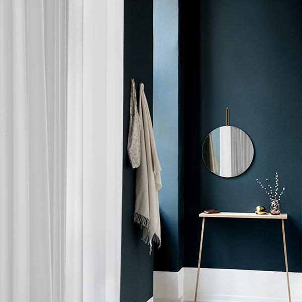 wandspiegel wall mirror lokaldesign. Black Bedroom Furniture Sets. Home Design Ideas