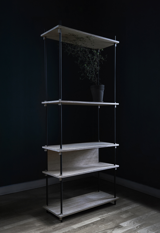 shelving regalsystem von moebe lokaldesign. Black Bedroom Furniture Sets. Home Design Ideas